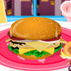 Delicious Burger King A Free Customize Game