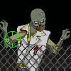 Zombie Cage A Free Shooting Game