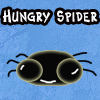 Hungry Spider A Free Action Game