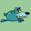Run Doggy Run A Free Action Game