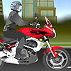Super cross motorcycle A Free Customize Game