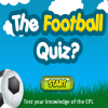 The Football Quiz A Free Education Game