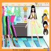 Beautiful Alice A Free Dress-Up Game