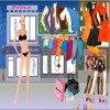 Hot Fashion Shopping Girls A Free Dress-Up Game