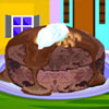 Get all your ingredient and then make some yummy sticky toffee. This fun cooking game guides you through making a tasty dessert.