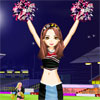 Cheerleader Chic A Free Customize Game