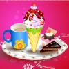 Ice cream Cone fun A Free Customize Game