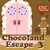 Chocoland Escape 3