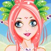 Flower Elf Makeover A Free Dress-Up Game