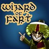 Wizard of Fart A Free Action Game