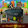 Krazzy Car A Free Driving Game