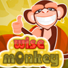 Wise Monkey A Free Adventure Game