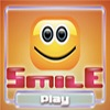 Smiling faces are happy faces. Make them happy - turn sad faces into smiling faces as quick as possible :)