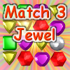 Play Match 3 Jewel