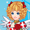 Ballerina A Free Dress-Up Game