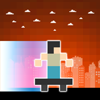 Pixel City Skater A Free Action Game