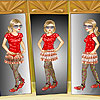 3 Angle Dress up A Free Customize Game