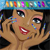 Nail Art A Free Dress-Up Game