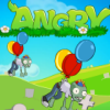 Angry Zombies A Free Action Game