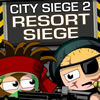 Those baddies are back, but this time they are taking over the beach!  This is no time to relax - get in there and sort them out!  New baddies, new units, more destruction.  Look out for the all new spy unit, veterans and troop transport.  The baddies have also had an upgrade, they now have their own tanks and choppers for you to deal with.