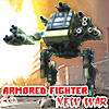 Armored Fighter : New War A Free Action Game