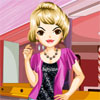 Cute Candy Shop Girl A Free Customize Game