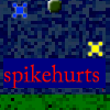 spikehurts A Free Action Game