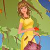 Tourist Girl Dress up