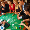 Party Poker Jigsaw Puzzle