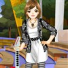 Rock Stars Enjoy New Fashion Items As Well A Free Dress-Up Game