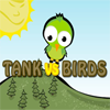 Tank vs Birds A Free Action Game