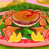 Crab Decoration