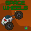 Space Wheels A Free Driving Game