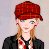 dress up the cute tomboy girl with sporty outfits and accessories.