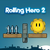 Rolling Hero 2 A Free Action Game