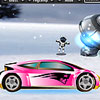 Fastest Car tuning driving game.