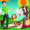 Happy Family Holiday A Free Dress-Up Game