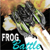 frog battle A Free Action Game