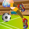 Dress My Football Shoes A Free Dress-Up Game