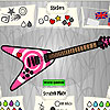 Guitar Master A Free Customize Game