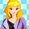 Stylish Shopping Girl A Free Dress-Up Game