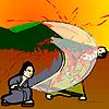 Samurai Master A Free Action Game