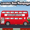 London Bus Rampage A Free Action Game
