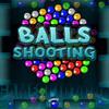 Balls Shooting