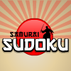 Szamuráj sudoku - Logikai és gondolkodtató játékok
