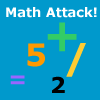 Math Attack - MemoTest