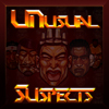 Unusual suspects x A Free Puzzles Game