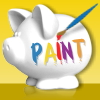 Paint My Piggy Bank A Free Other Game