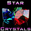 Star Crystals A Free Action Game
