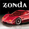 Zonda A Free Customize Game
